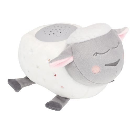 Babymoov Projektions-Nachtlicht Lulu das Schaf