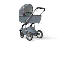 Moon Kinderwagen STYLE ocean RF 300 Kollektion 2021