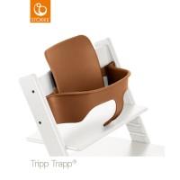 Stokke Tripp Trapp Baby Set Walnussbraun