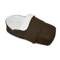 CYBEX Platinum Lite Cot Khaki Green Kollektion 2021
