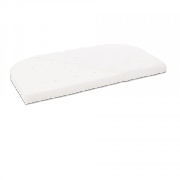 Tobi Babybay Matratze für Comfort / Boxspring Comfort Classic Fresh, weiß