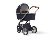 Moon Kinderwagen STYLE navy 303 Kollektion 2021