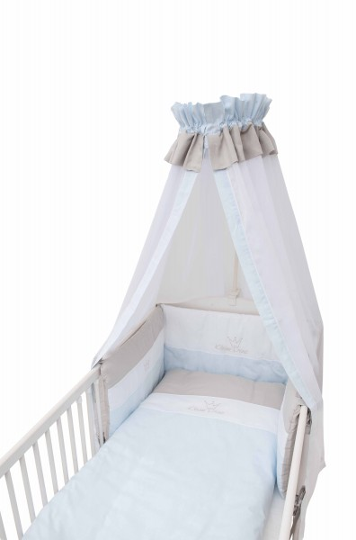 Be Be's Collection 210-50 Bett Set- 3tlg. Kleiner Prinz neu
