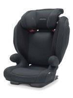 Recaro Monza Nova 2 Seatfix Select Night Black Kollektion 2021