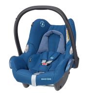 Maxi Cosi Cabriofix Essential Blue Kollektion 2021