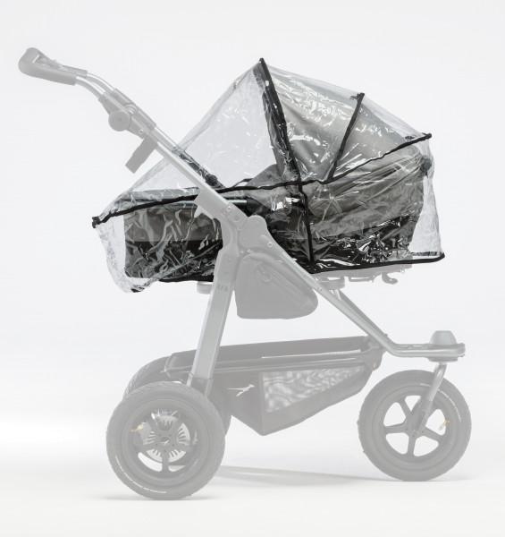 TFK Regenschutz-mono-Kombikinderwagen