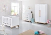 Pinolino Kinderzimmer Riva breit GESICHERTER Versand direkt vom Hersteller