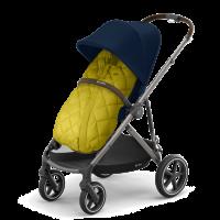 CYBEX Gold SNØGGA* Mustard Yellow Kollektion 2021