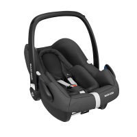 Maxi Cosi Rock Essential Black Kollektion 2020