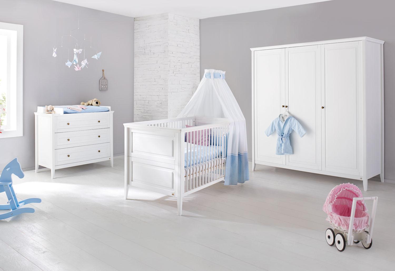 Pinolino Kinderzimmer Smilla Breit Gross Baby Fachmarkt Fur