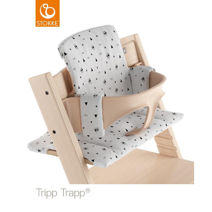 stokke stuhl blau latest stokke tripp trapp classic baby sitzkissen white mountains baby. Black Bedroom Furniture Sets. Home Design Ideas