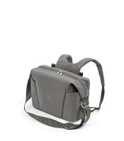 STOKKE® XPLORY® X WICKELTASCHE Modern Grey