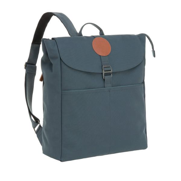Lässig Green Label Backpack Adventure Petrol
