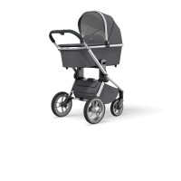 Moon Kinderwagen ReSea S anthrazit 302 Kollektion 2021