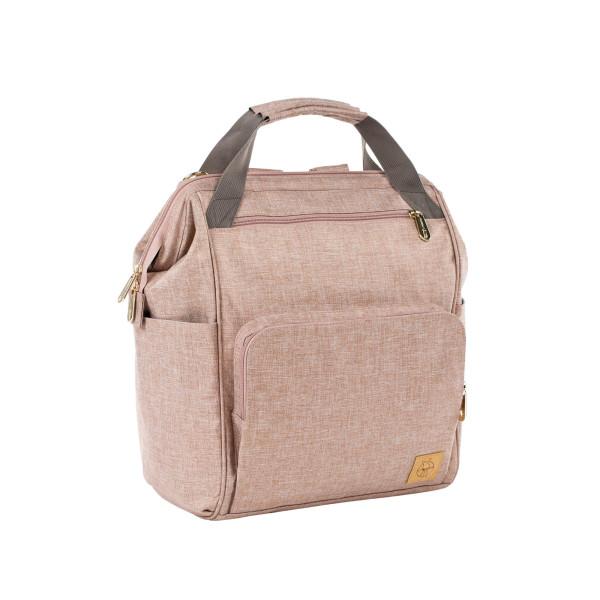 Lässig Green Label Goldie Backpack Rose