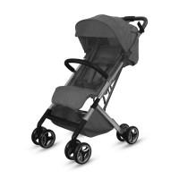 Knorr Baby Buggy S-EASY FOLD Anthrazit-Schwarz Kollektion 2021