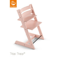 STOKKE Tripp Trapp ® Mitwachsstuhl Serene Pink