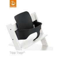 Stokke Tripp Trapp Baby Set Schwarz