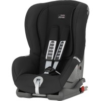 Britax Römer DUO plus Kollektion 2019 Cosmos Black