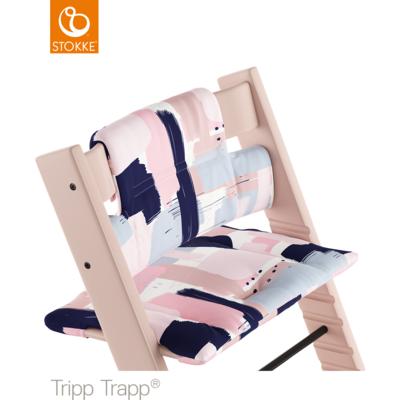 STOKKE® Tripp Trapp Sitzkissen Paintbrush 100347 -Solange Vorrat reicht!-