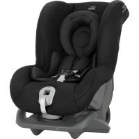Britax Römer Kindersitz First Class plus Kollektion 2019 Cosmos Black