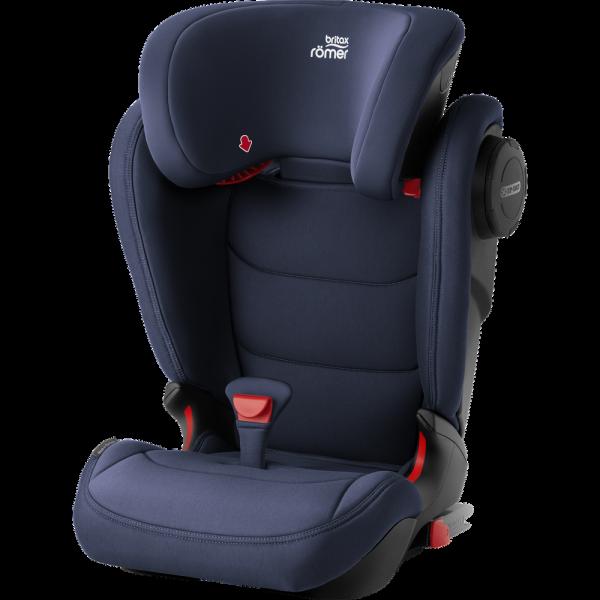 Britax Römer Kindersitz Kidfix III M Moonlight Blue