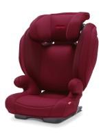 Recaro Monza Nova 2 Seatfix Select Garnet Red Kollektion 2021