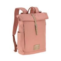 Lässig Green Label Rolltop Backpack Cinnamon