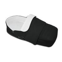 CYBEX Platinum Lite Cot Deep Black Kollektion 2021