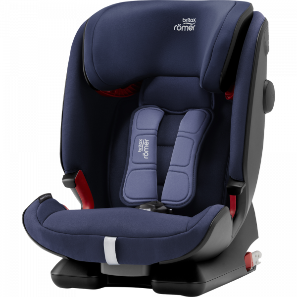Britax Römer Kindersitz Advansafix IV R Moonlight Blue