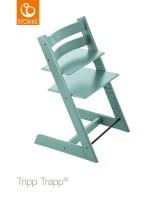 STOKKE Tripp Trapp ® Mitwachsstuhl Aqua Blue