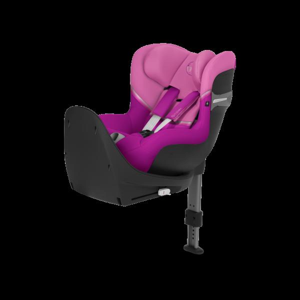 CYBEX Gold Sirona S i-Size Magnolia Pink / purple Kollektion 2020