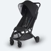 Uppababy MINU Kinderwagen JAKE (schwarz)