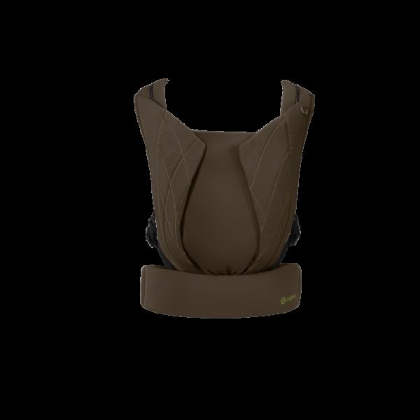 CYBEX Platinum YEMA CLICK Khaki Green / khaki brown Kollektion 2020