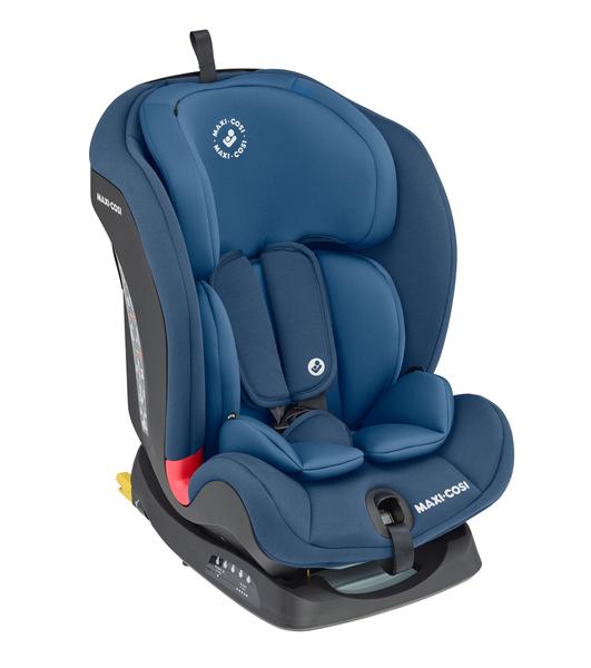 Maxi Cosi Titan Basic Blue Kollektion 2020