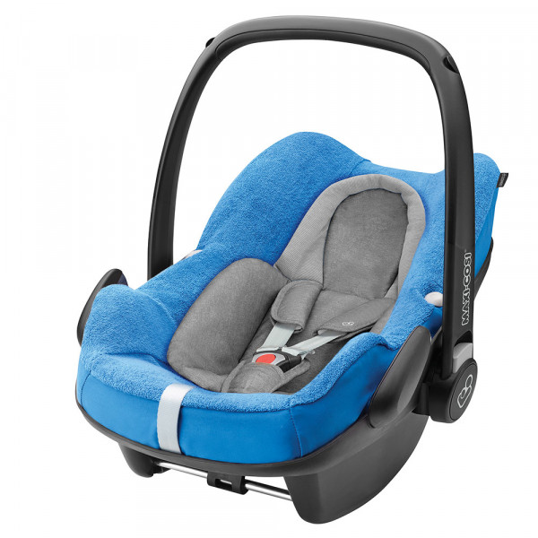 Maxi Cosi Sommerbezug Pebble / Rock Blue