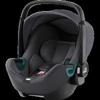 Britax Römer Premium BABY-SAFE 3 i-SIZE Midnight Grey