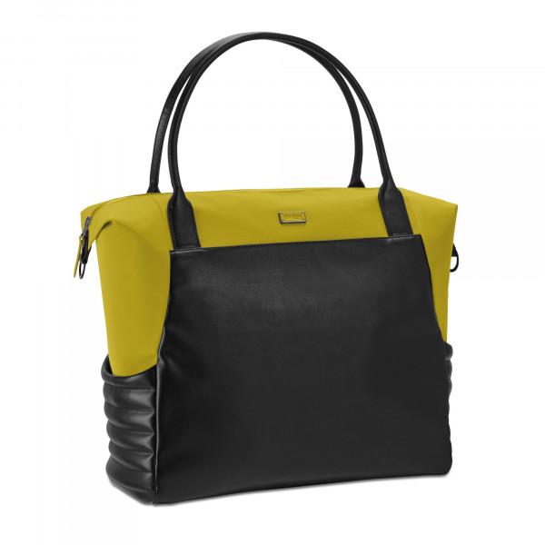 CYBEX Platinum Priam Wickeltasche Mustard Yellow Kollektion 2020