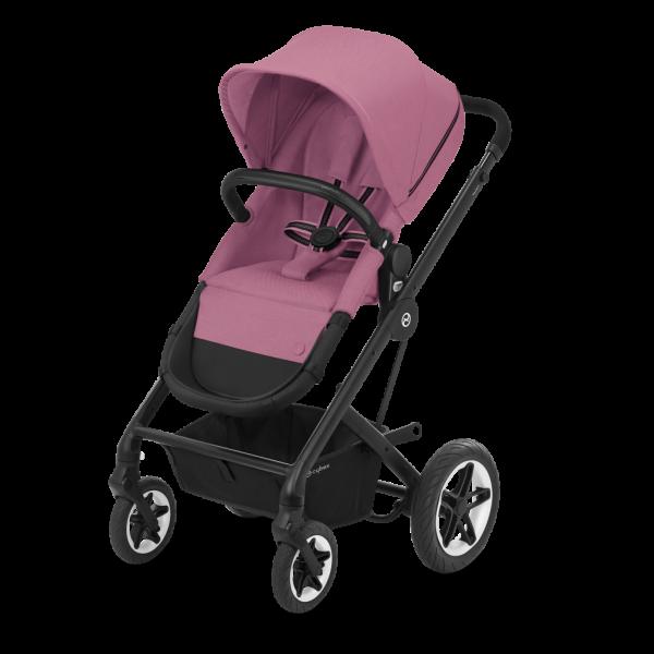 CYBEX Gold TALOS S 2in1 BLK Magnolia Pink Kollektion 2021