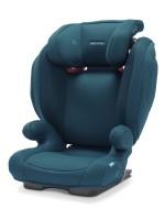 Recaro Monza Nova 2 Seatfix Select Teal Green Kollektion 2021