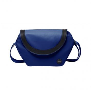 Mima Trendy Wickeltasche Royal Blue