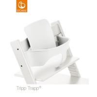 Stokke Tripp Trapp Baby Set Weiß