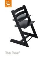 STOKKE Tripp Trapp ® Mitwachsstuhl Schwarz