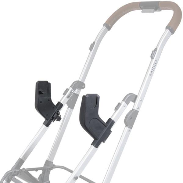 Uppababy MINU Adapter für Babyautoschale,