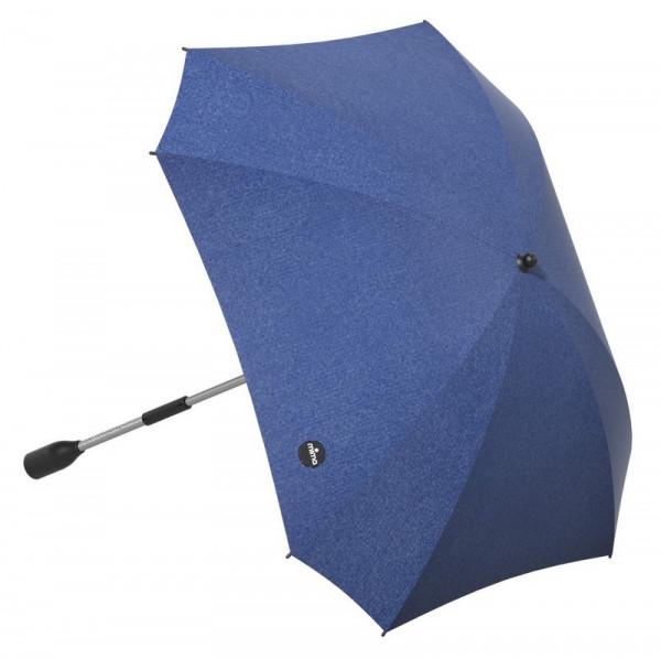 Mima Sonnenschirm exclusive Clip Denim Blue