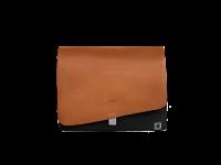 Moon Messenger Bag brown flap 343 Kollektion 2021