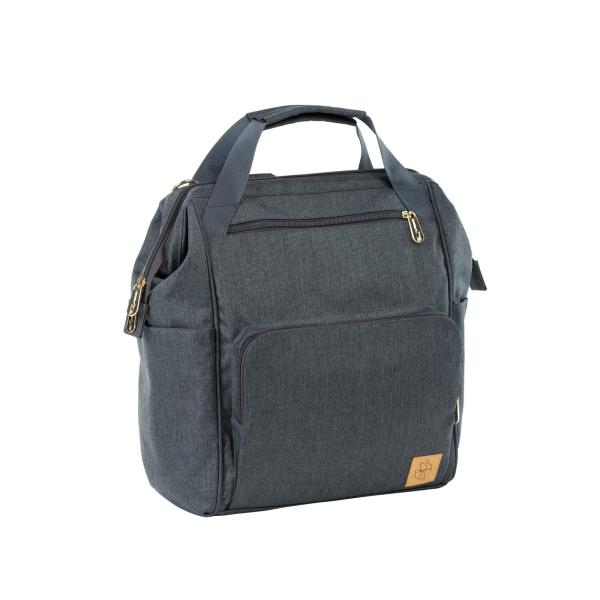 Lässig Green Label Goldie Backpack Anthracite