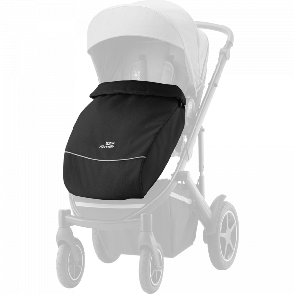 Britax Römer Smile III Windschutz Space Black
