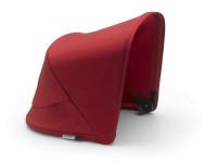 Bugaboo Fox 2 / Cameleon 3 / Lynx sun canopy RED