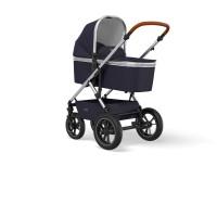 Moon Kinderwagen NUOVA AIR navy 303 Kollektion 2021